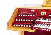 Russell & Company - Pipe Organ Builders - Cambridgeport Vermont